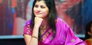 Singer Savani Ravindra in Bollywood