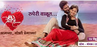 Zee Yuva's New Serial 'Prem He' From Today