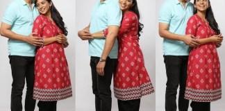 Sunil Barve & Veena Jamkar in 4th Episode of Prem He