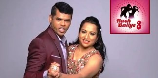 Siddharth Jadhav and wife Trupti roped in for Nach Baliye 8