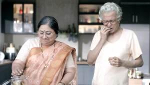 Sukanya Kulkarni- Mone Chuk Bhul Dyavi Ghyavi