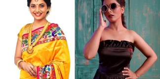 Sayali Sanjeev goes bold with her glam avatar hot photoshoot