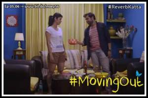 Moving Out Speaks About Independent Women | Nikhil Rajeshirke Exclusive Interview
