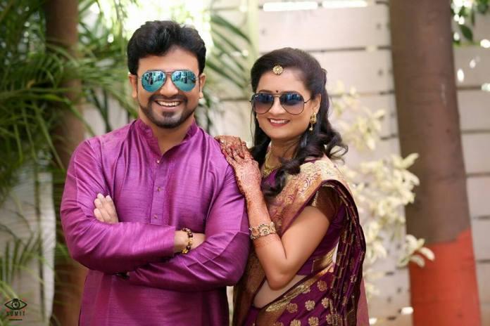Sachin Deshpande Gets Engaged With Piyusha Bidnur