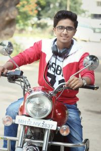 Sachin Chandwade