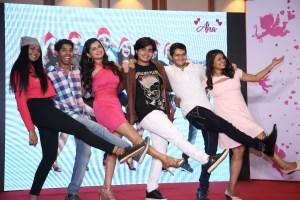 Ashi Hi Aashiqui Teaser