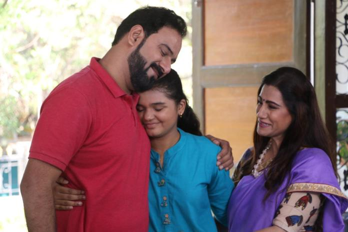 Strengthening The Father-Daughter Bond | Sony Marathi