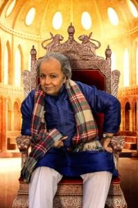 Rohini Hattangadi's New Look Once More
