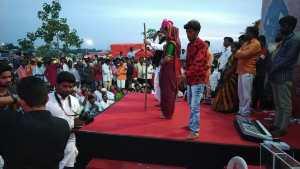 Balumama and Satyava Meets Waarkaris