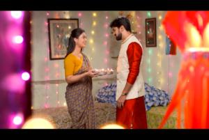 Siddharth Confesses His Love