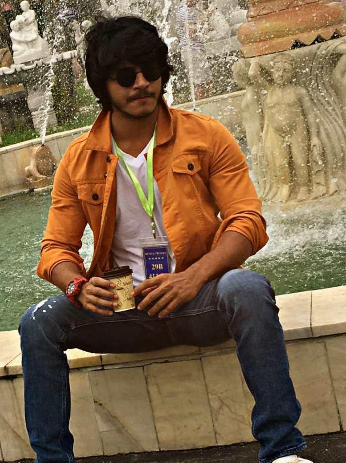 Abhijit Amkar