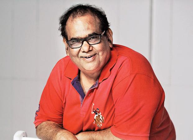 Satish Kaushik Produces Marathi Film
