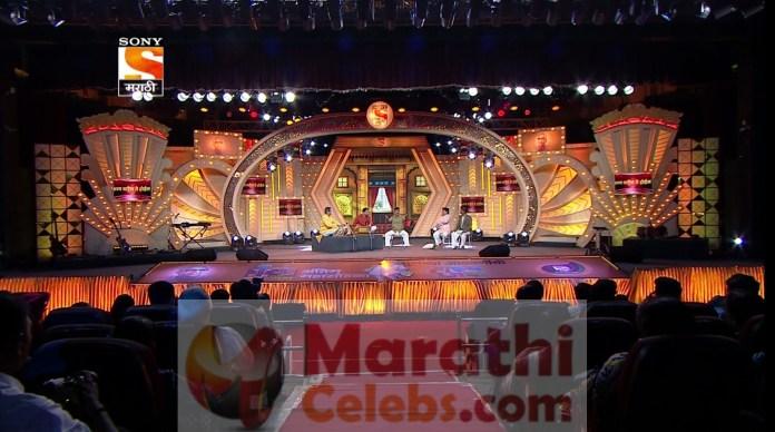 Maharashtrachi Hasyajatra 3
