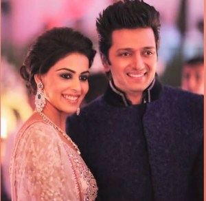 Genelia And Riteish Deshmukh Donates 10 Lacs