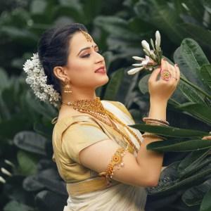 Prajakta Gaikwad To Play Aarya In Aai Majhi Kalubai