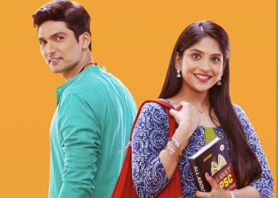 New Twist In Phulala Sugandh Maticha - Star Pravah