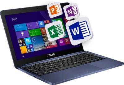 एसस नोटबुक लॅपटॉप