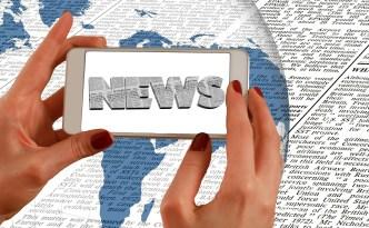 इंटरनेट आणि बातम्या