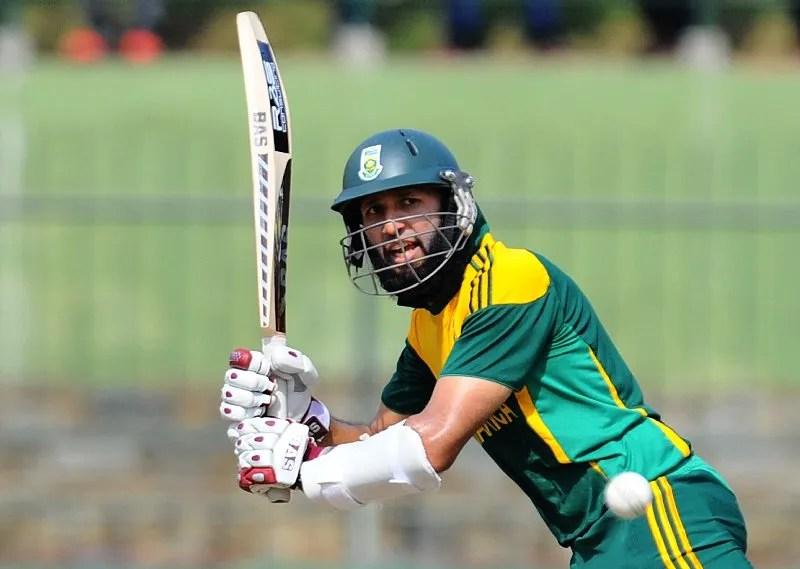 Hashim Amla ODI batting
