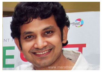 Umesh Kamat, Actor