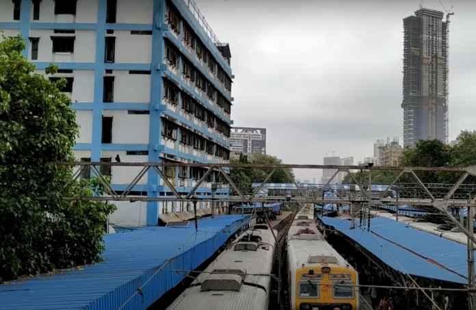 central railway news maharashtra