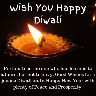 Happy Diwali Wishes Images HD