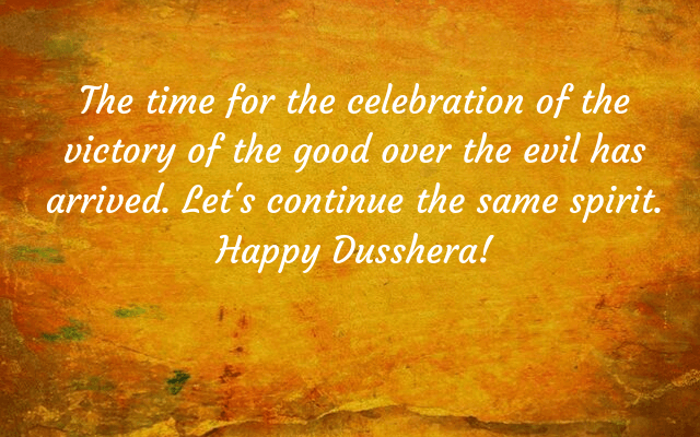 Images Of Happy Dussehra