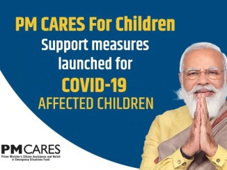 PM-Cares for Children