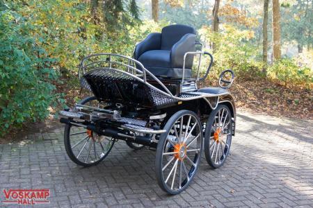 Marathon Carriage Titan
