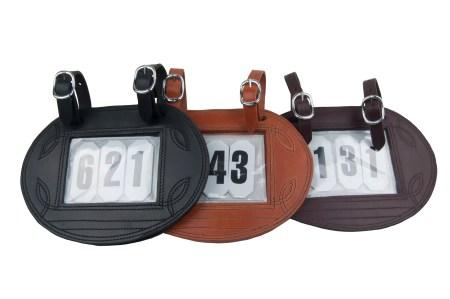Number.holder.oval.new