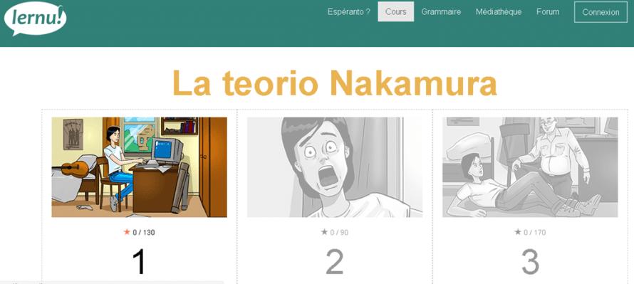 lernu esperanto