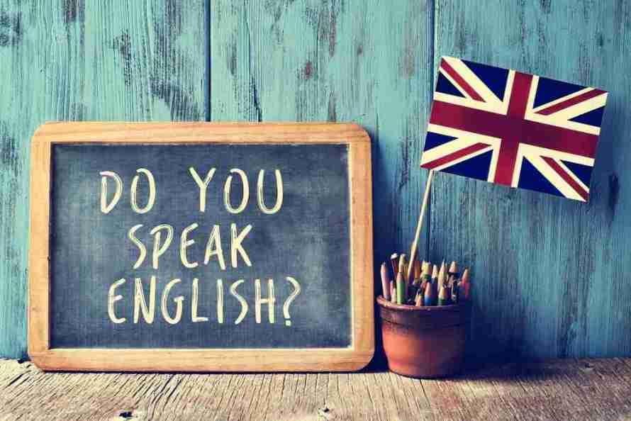 Apprendre à parler anglais couramment