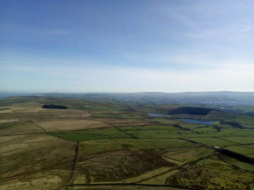 pendle view