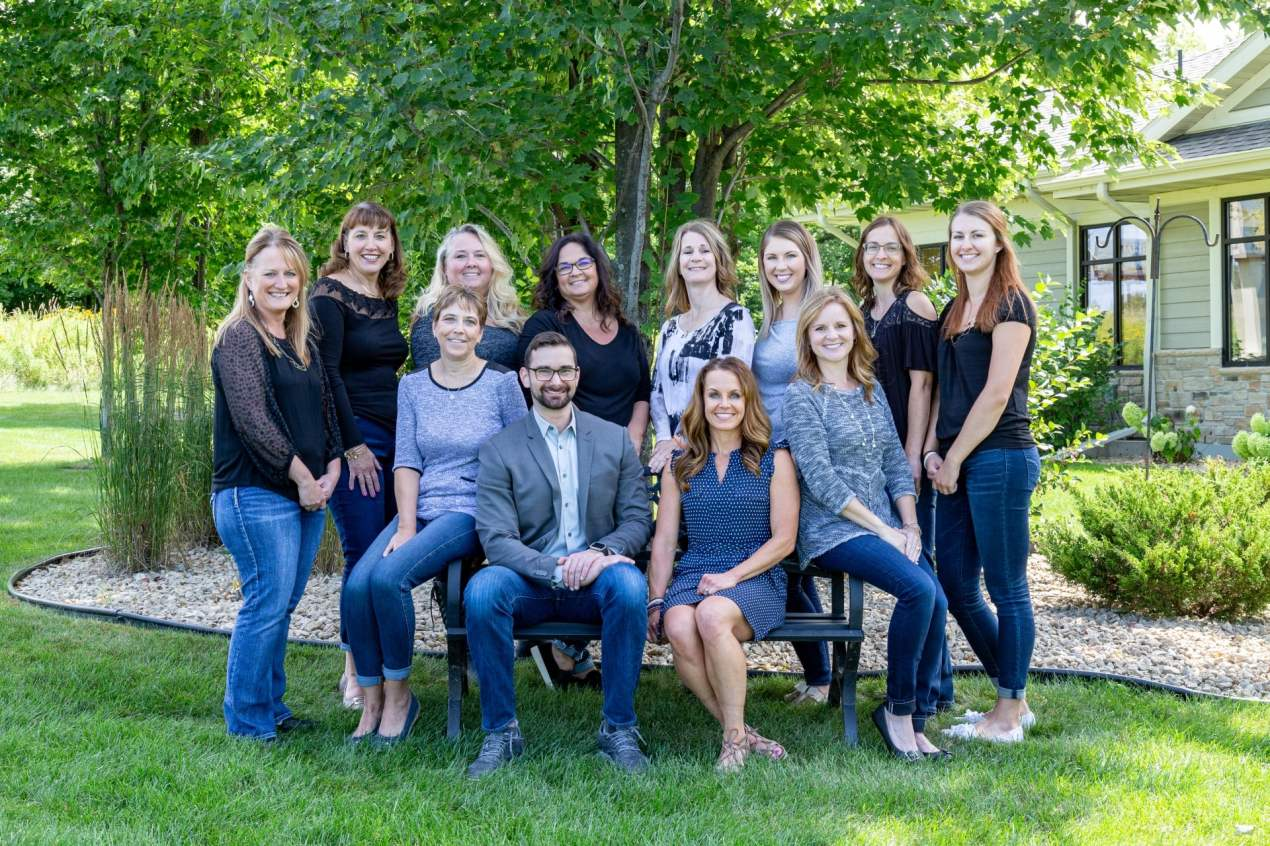 Marathon Family Dentistry Team