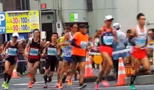 岡山マラソン 完走率 2016