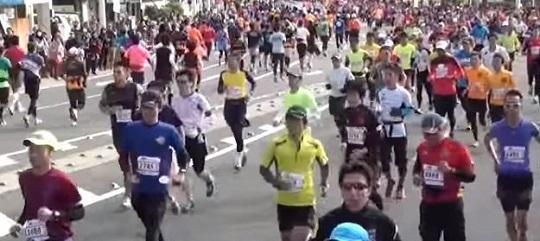 湘南国際マラソン エントリー 受付 締め切り