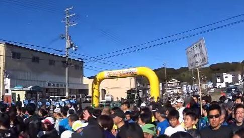 紀州口熊野マラソン エントリー 申し込み 締め切り