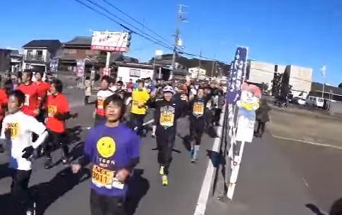 紀州口熊野マラソン 定員