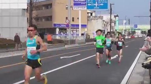 鳥取マラソン エントリー 申し込み 締め切り