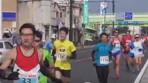鳥取マラソン 定員