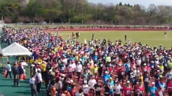 加賀温泉郷マラソン エントリー