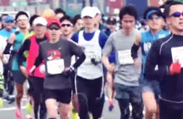 横浜シーパークマラソン エントリー