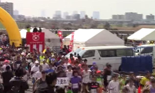 淀川国際ハーフマラソン エントリー