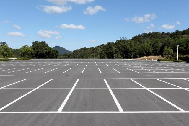 淀川国際ハーフマラソン 駐車場