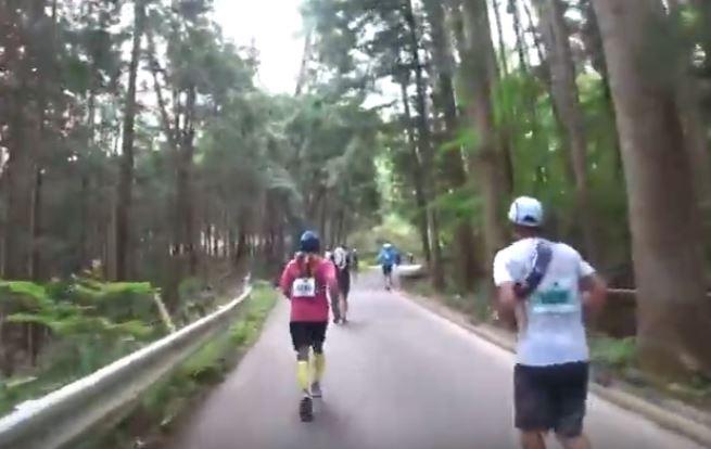 飛騨高山ウルトラマラソン 攻略法