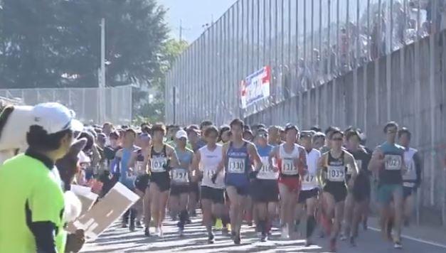 信州須坂ハーフマラソン エントリー