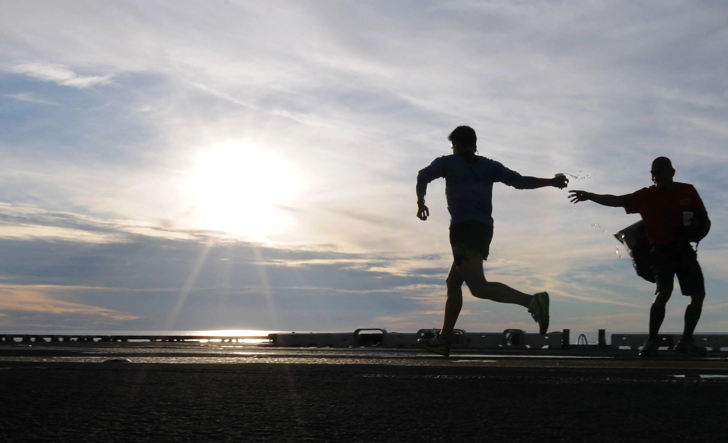 Running Motivation - How To Kick-Start Your Enthusiasm | Marathon Handbook