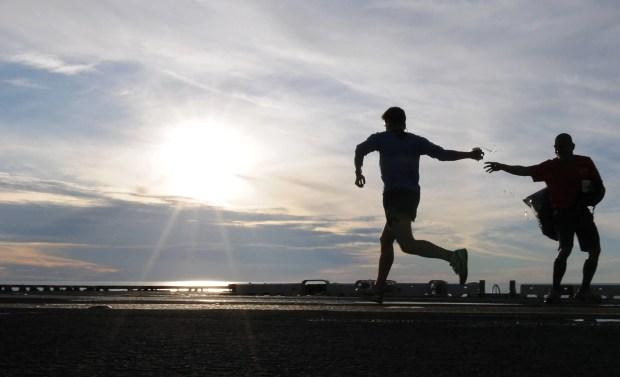 How To Start Running 3
