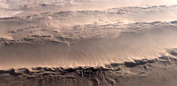 4 Deserts Sahara Race (Namibia) 2016 – Race Report