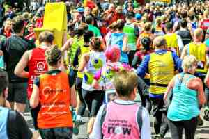 Virgin London Marathon – Race Report